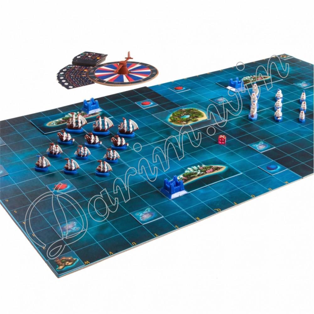 игра адмирал играть без регистрации