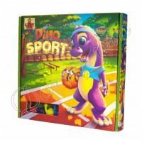 """Настольная игра """"Dino Sport"""""""