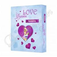 """Игра для пары """"Love фанты: Романтик"""""""