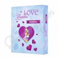"""Love фанты: Романтик"""