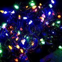 """Гирлянда """"Конус"""" 100 LED"""