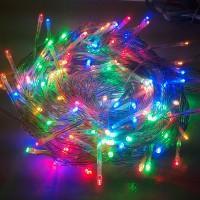 Гирлянда 100 LED