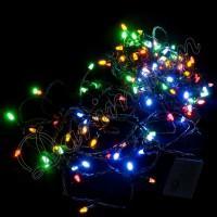 """Гирлянда """"Конус"""" 200 LED"""