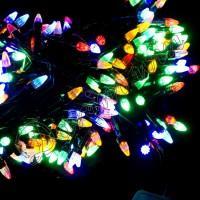 """Гирлянда """"Конус"""" 300 LED"""