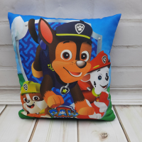 """Подушка детская """"Щенячий патруль (paw patrol)"""""""