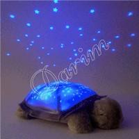 Проектор звездного неба Черепаха UFT Sofi