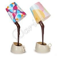 Настольный светильник Кофе Coffee Lamp