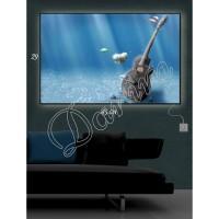 Картина с подсветкой «Подводная симфония»