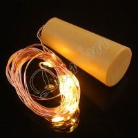 Гирлянда «Пробка» 20 LED