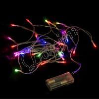 Гирлянда 30 LED статическая