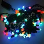 Гирлянда уличная 100  LED 10 м 2.2 мм