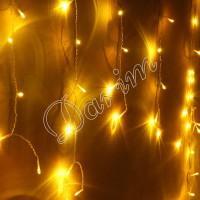 Гирлянда-штора уличная 120 LED