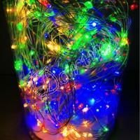 Гирлянда Роса (Мульти) 300 LED