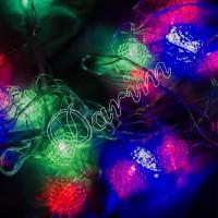 Гирлянда «Ягоды» 28 LED
