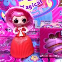 Кукла LOL cupcake (Кекс)
