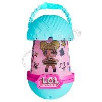 Ночник-фонарик кукла LOL Surprise 2 в 1