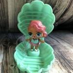 Кукла LOL Pearl Surprise в ракушке