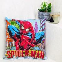 """Подушка детская """"Человек-паук (Spider-Man)"""""""
